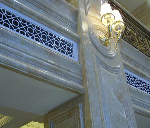 Marble Decorative Moulding